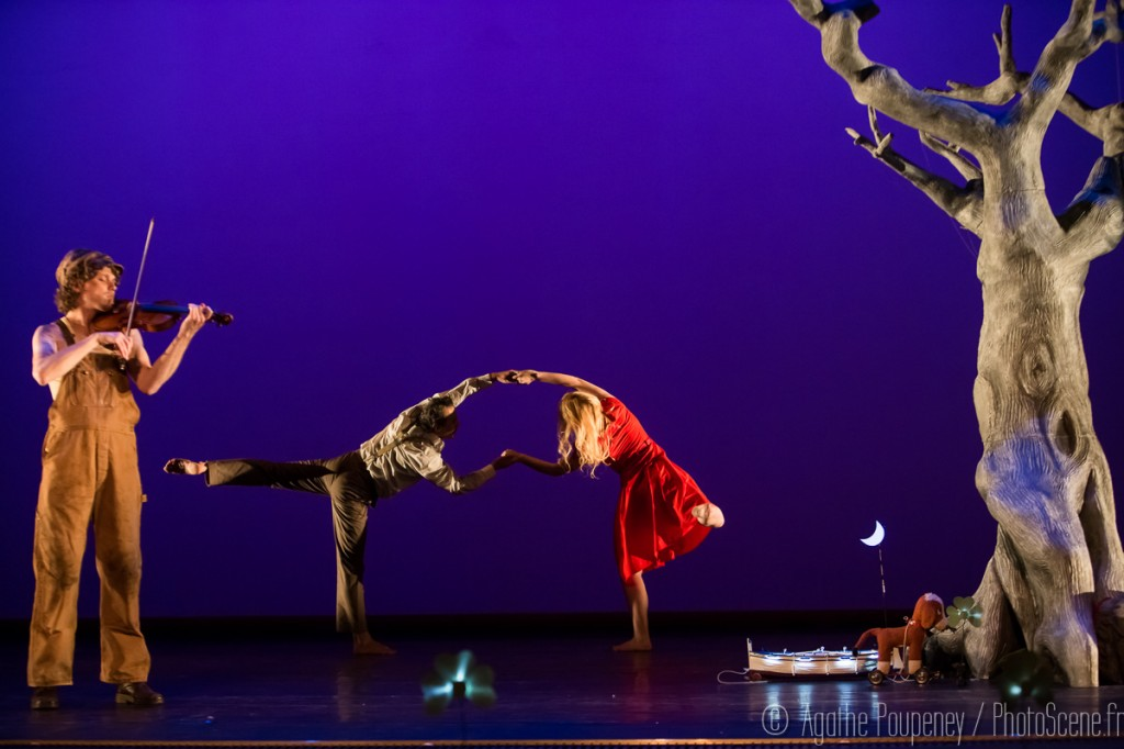 Memoriae. Opéra de Reims. 2012.