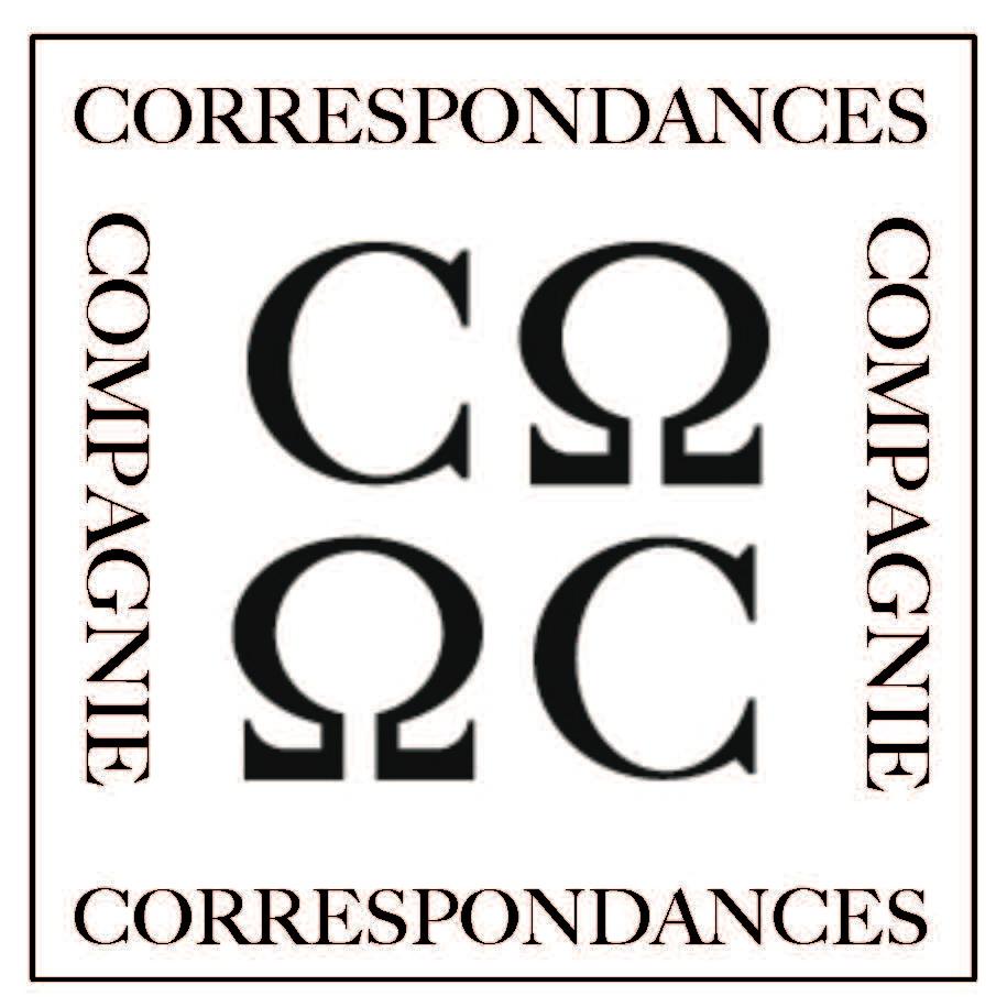Présentation de Correspondances Compagnie